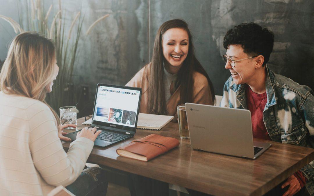 4 Key Elements of a Social Media Strategy